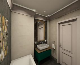 Architektūrinis projektavimas, 3d vizualizacijos Archicad / ADE / Darbų pavyzdys ID 992987