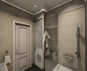 Architektūrinis projektavimas, 3d vizualizacijos Archicad / ADE / Darbų pavyzdys ID 992989