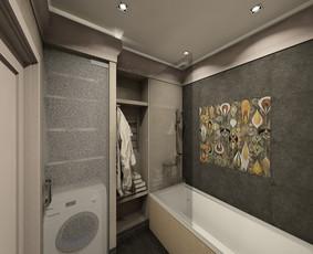 Architektūrinis projektavimas, 3d vizualizacijos Archicad / ADE / Darbų pavyzdys ID 992991