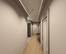 Architektūrinis projektavimas, 3d vizualizacijos Archicad / ADE / Darbų pavyzdys ID 992995