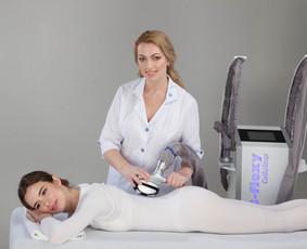 Efektyvi kūno korekcijos procedūra