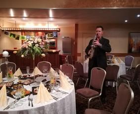 Saksofonistas Saulius +37068354627