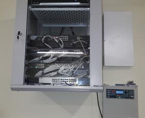 Elektros darbai,automatika,signalizacija,vaizdo stebejimas