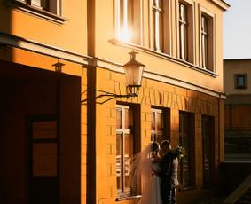 Stilinga portreto, vestuvių ir mados fotografija