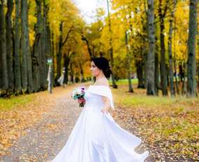 Išsvajotos vestuvinės suknelės kūrimas ir siuvimas / ReCut / Darbų pavyzdys ID 997265