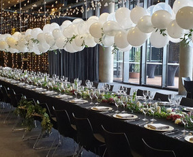 Vestuvių ir švenčių dekoravimas