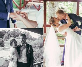 Vestuviu fotografas visoje Lietuvoje