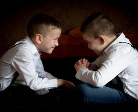 Avietinefoto - Krikštynos - Šeimos šventės