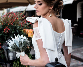 Vestuvinių suknelių/kostiumų siuvimas/Individualus siuvimas