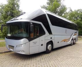 Autobusų nuoma Lietuvoje ir Užsienyje!!!