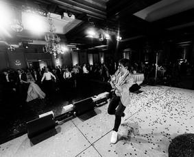 Flash mob / šokio pravedimas Jūsų šventėje