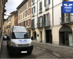 Perkraustymo paslaugos Italija Lietuva