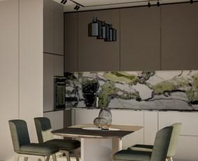 O. GuT Design Studio / Oksana Gut / Darbų pavyzdys ID 1007901