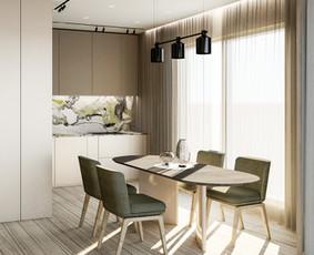 O. GuT Design Studio / Oksana Gut / Darbų pavyzdys ID 1007905