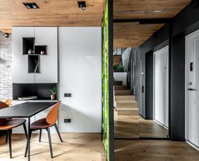 O. GuT Design Studio / Oksana Gut / Darbų pavyzdys ID 1007955