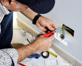 Elektriko paslaugos