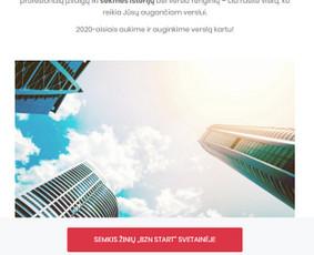 Reklaminiai tekstai Straipsniai Aprašymai (LT/ENG) / Irena J. / Darbų pavyzdys ID 1008043