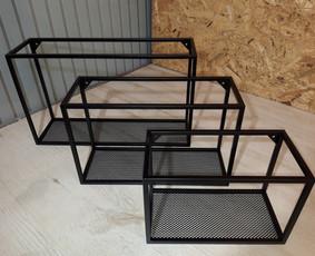 Kokybiški gaminiai iš metalo / UAB / Darbų pavyzdys ID 1008047