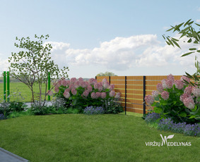 Aplinkos projektai