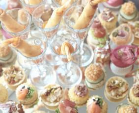 Maistas šventėms - pagamintas šviežiai ir kokybiškai / Snack n Sushi / Darbų pavyzdys ID 1010009
