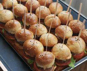 Maistas šventėms - pagamintas šviežiai ir kokybiškai / Snack n Sushi / Darbų pavyzdys ID 1010011