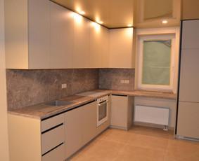 Virtuves baldai / Valida Mačiulaitienė / Darbų pavyzdys ID 1011041