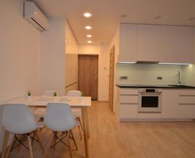 Virtuves baldai / Valida Mačiulaitienė / Darbų pavyzdys ID 1011047