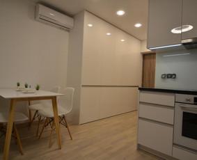 Virtuves baldai / Valida Mačiulaitienė / Darbų pavyzdys ID 1011049