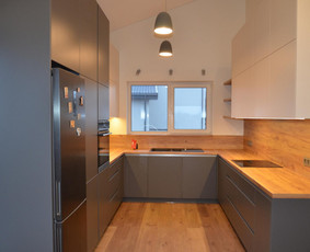 Virtuves baldai / Valida Mačiulaitienė / Darbų pavyzdys ID 1011055
