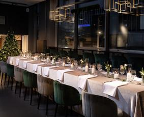 """Modernių """"iLunch"""" restoranų nuoma privatiems renginiams"""