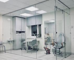 Stiklo konstrukcijos / Allset Stiklo Konstrukcijos / Darbų pavyzdys ID 1013767