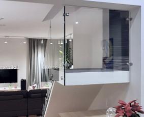 Stiklo konstrukcijos / Allset Stiklo Konstrukcijos / Darbų pavyzdys ID 1013771