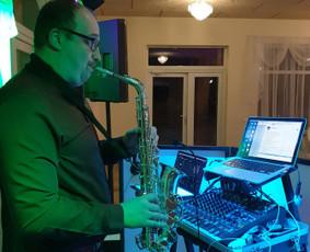 VipMuzika - Vakaro vedimas, SaX muzika, Gyvos dainos, DJ