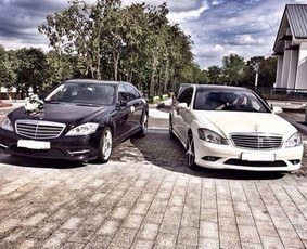 Mercedes benz s63 amg nuoma viestuvems