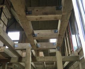 Statybos Darbų ir Techninės Priežiūros Kvalifikuotas Vadovas