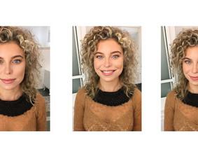 SIMONA BANYTĖ makeup