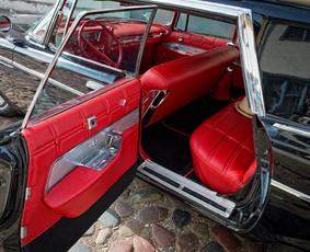 Prabangus ir išskirtinis Chrysler Imperial 1963 m / Tadas Dirgelas / Darbų pavyzdys ID 1019913