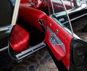 Prabangus ir išskirtinis Chrysler Imperial 1963 m / Tadas Dirgelas / Darbų pavyzdys ID 1019915