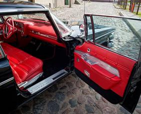 Prabangus ir išskirtinis Chrysler Imperial 1963 m / Tadas Dirgelas / Darbų pavyzdys ID 1019917