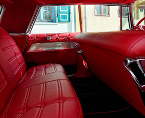 Prabangus ir išskirtinis Chrysler Imperial 1963 m / Tadas Dirgelas / Darbų pavyzdys ID 1019919
