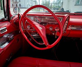 Prabangus ir išskirtinis Chrysler Imperial 1963 m / Tadas Dirgelas / Darbų pavyzdys ID 1019923