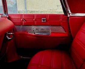 Prabangus ir išskirtinis Chrysler Imperial 1963 m / Tadas Dirgelas / Darbų pavyzdys ID 1019927