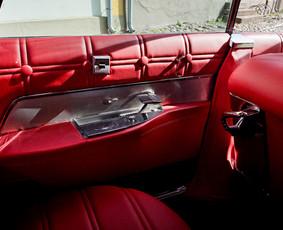Prabangus ir išskirtinis Chrysler Imperial 1963 m / Tadas Dirgelas / Darbų pavyzdys ID 1019929