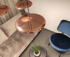 Interjero dizainas, baldų projektavimas / Eglė Aravičiūtė / Darbų pavyzdys ID 1022229