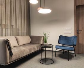 Interjero dizainas, baldų projektavimas / Eglė Aravičiūtė / Darbų pavyzdys ID 1022231