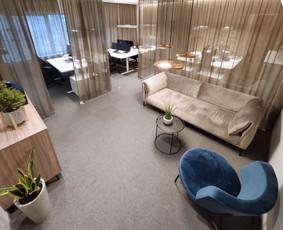 Interjero dizainas, baldų projektavimas / Eglė Aravičiūtė / Darbų pavyzdys ID 1022243