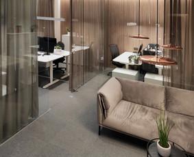 Interjero dizainas, baldų projektavimas
