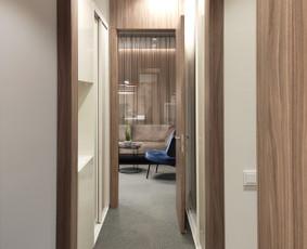 Interjero dizainas, baldų projektavimas / Eglė Aravičiūtė / Darbų pavyzdys ID 1022251