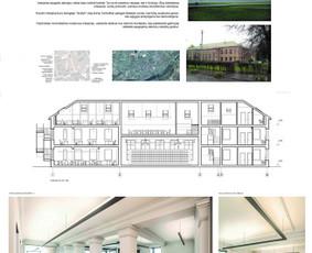 Interjero dizainas, baldų projektavimas / Eglė Aravičiūtė / Darbų pavyzdys ID 1022263