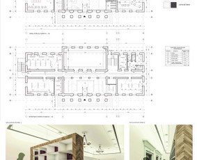 Interjero dizainas, baldų projektavimas / Eglė Aravičiūtė / Darbų pavyzdys ID 1022265